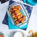 Bacon-Wrapped-Sweet-Potatoes-overhead